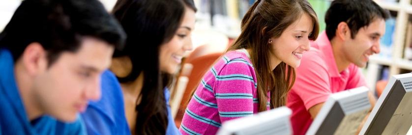 Numériser l'école avec l'espace de travail en ligne: le projet savoirs numériques 5962