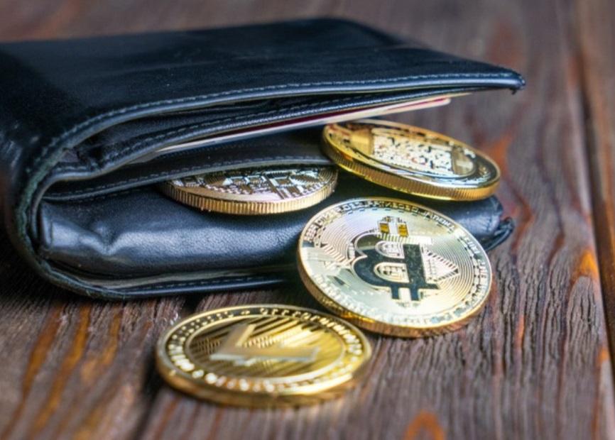 Internet : un portefeuille Bitcoin à la place d'un Livret A pour assurer l'avenir de vos enfants