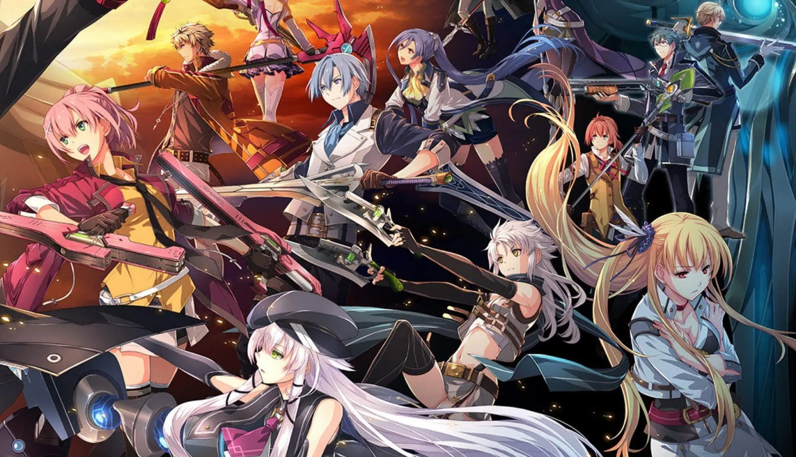 The Legend of Heroes : Trails of Cold Steel IV nous offre un trailer vidéo surprenant