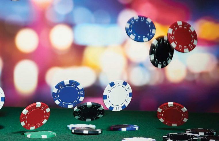 Jeux d'argent : les casinos en ligne profitent d'améliorations drastiques