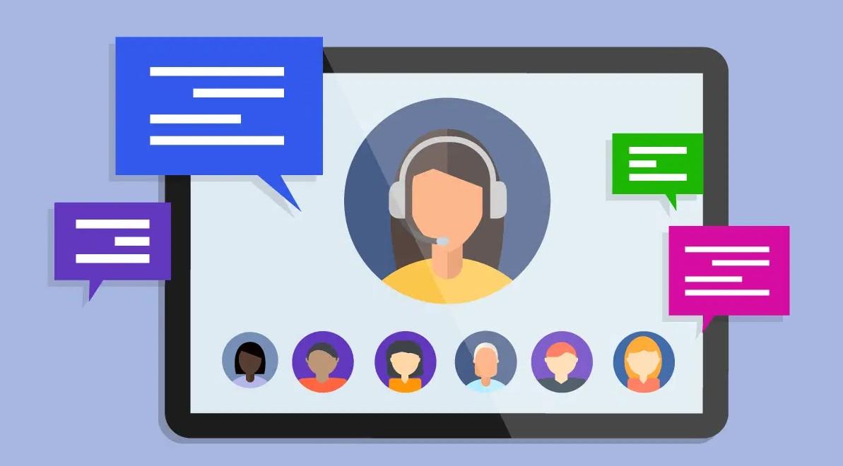 Le questionnaire en ligne : un outil efficace pour préparer un webinar